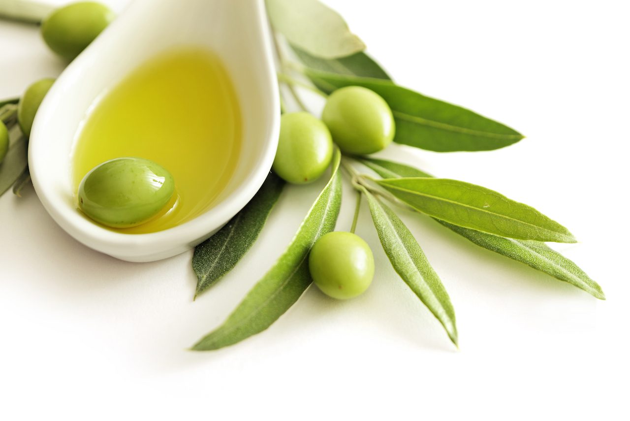 VERDEPURO VITA- Water Infusion Extracted From Fresh Olive Leaves