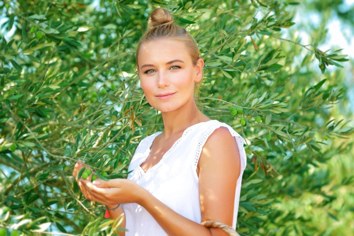 OLIFE Olive Leaf Extract Benefits Women